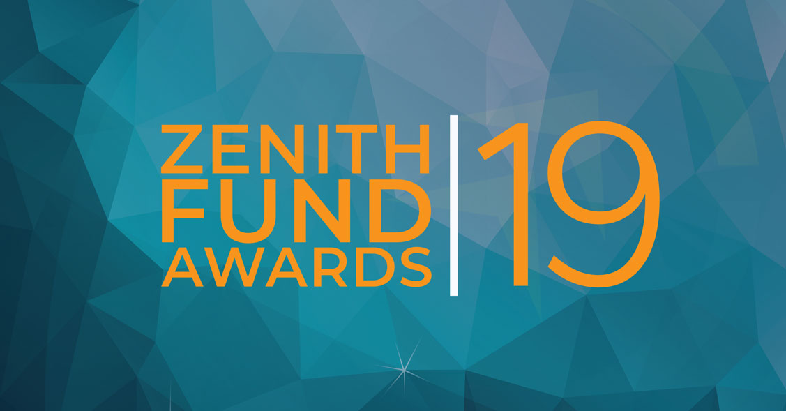 Zenith Fund Award 2019